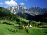Slovenia - Italia - Elvetia