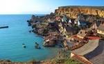 Italia - Elvetia - Malta