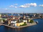 Scandinavia - Tarile Baltice