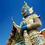 Thailanda - Singapore - Indonezia -Vietnam