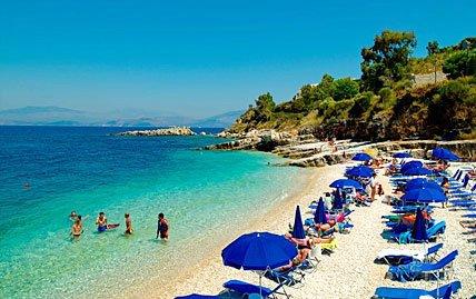 Albania si Insula Corfu -9 zile Autocar + avion