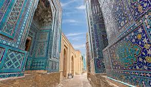 Best of Uzbekistan 9 zile - martie 2020 cu Andreea Cucu
