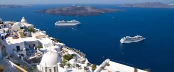 ICONIC AEGEAN - Croaziera in Insulele Grecesti