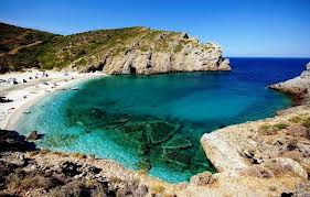 Insula Evia - IN FIECARE ZI DE VINERI