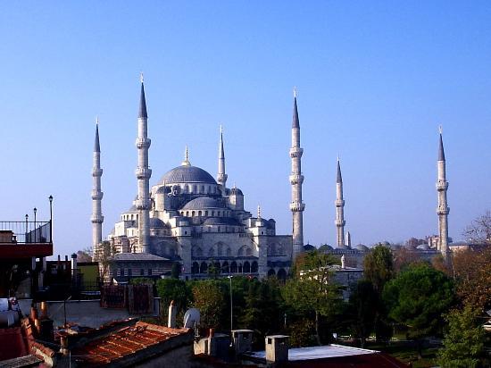 Istanbul – capitala savorilor