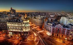 Madrid Explorer 6 zile - Avion