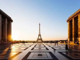 PARIS, Mon Amour !