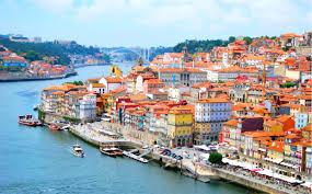 PORTUGALIA  Revelion in tara navigatorilor