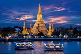 Revelion Exotic combo Bangkok& Phuket, combo Thailanda