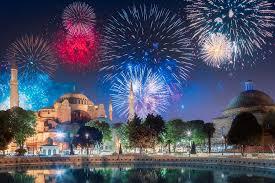Revelion Istanbul - plecare din Iasi
