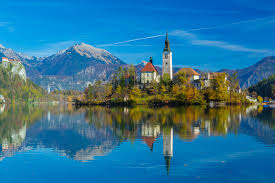 SERBIA -CROATIA si SLOVENIA 7 zile Avion