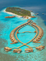 "Sejururi exotice MALDIVE ""Ghirlanda de nestemate"""