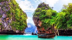 THAILANDA - SEJUR ÎN KRABI