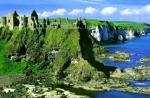 ANGLIA – ȚARA GALILOR – SCOȚIA – IRLANDA – IRLANDA DE NORD
