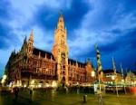 Atractia contrastelor – Franta & Germania