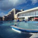BAILE FELIX  Hotel MUNCEL