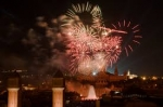 BARCELONA Revelion in orasul modernismului