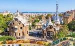 BARCELONA  Paste in orasul modernismului
