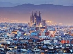 BARCELONA  Primavara in orasul modernismului