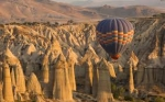CAPPADOCIA si RIVIERA MEDITERANEI