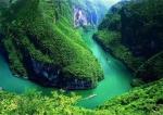 CHINA  Croaziera pe fluviul Yangtze