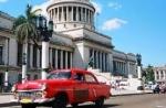 CUBA LINDA - Vacanta de Paste & 1 Mai
