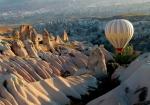 Capadocia – Patria Dervisilor Rotitori