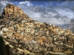 Cappadocia – Patria Dervisilor Rotitori 2