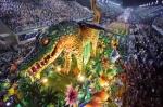 Carnaval Rio de Janeiro - Sejur Brazilia 8 zile - februarie 2020