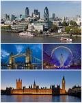 Marea Britanie si Nestematele Coroanei - avion 14 zile