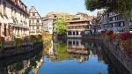 Circuit Franta, Luxembourg, Germania si Elvetia