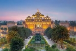 Circuit India - Triunghiul de Aur