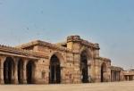 Circuit Rajasthan, Ahmedabad si Mumbai