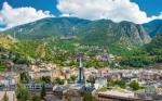 Circuit Turul Mediteranei - Spania, Andorra, Franta, Italia
