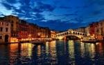 VENETIA – Magia Orasului Lacustru