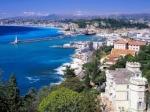 Coasta de Azur – de la Genova la Cannes