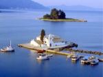 Corfu – Farmecul Lagunei Albastre