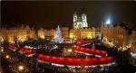 Craciun la Praga - plecare din Iasi