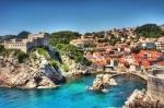Croatia, Muntenegru si Serbia