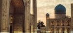 Discover Uzbekistan 10 zile - mai 2020 - cu Valentina Pavel