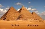 EGIPT ȘI CROAZIERĂ PE NIL