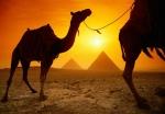 Egipt – misterele piramidelor egiptene - IASI