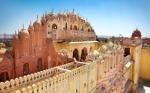 INDIA INCREDIBILA  Revelion in Tara Contrastelor