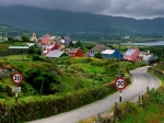 IRLANDA – ultima reduta celtica -10 zile - Avion