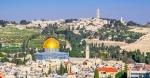 ISRAEL & IORDANIA  Pe drumurile Crestinatatii - TIMISOARA