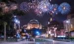 ISTANBUL – REVELION 2020 in inima Bizantului!