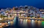 Insula Creta - Plaja pe Insula lui Zeus