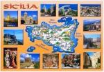 "Italia - Sicilia  ""Riviera Ciclopilor"""
