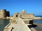 LIBAN  Revelion la Portile Timpului