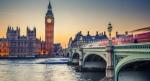 LONDRA  Cea mai vizitata capitala a Europei